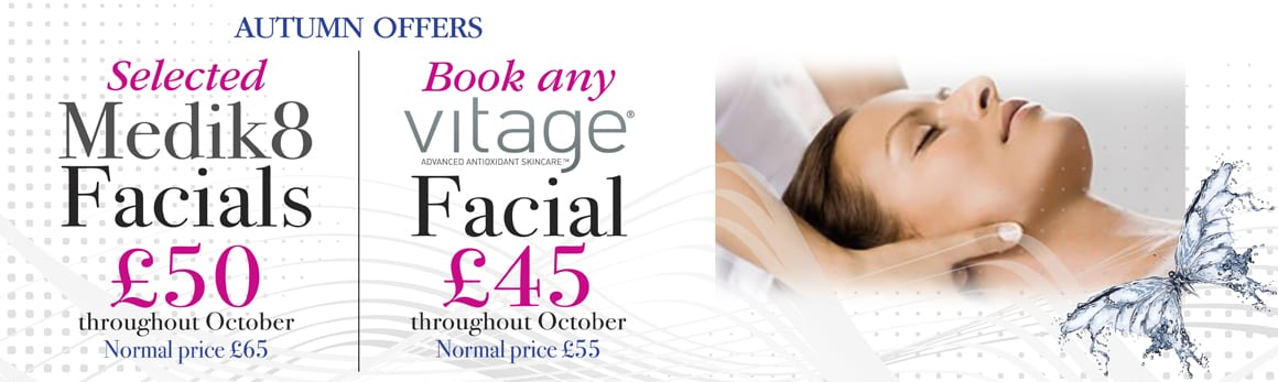 OCT Special Offer Web Banner