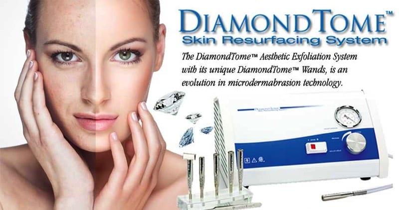 Diamondtome 1