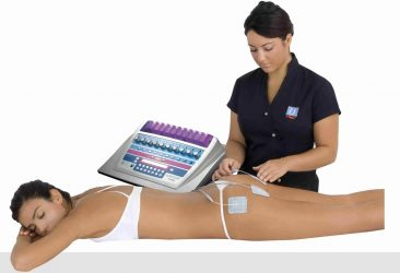 body ultratone treatment