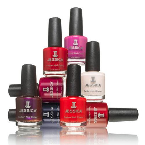 Midi Nail Colours