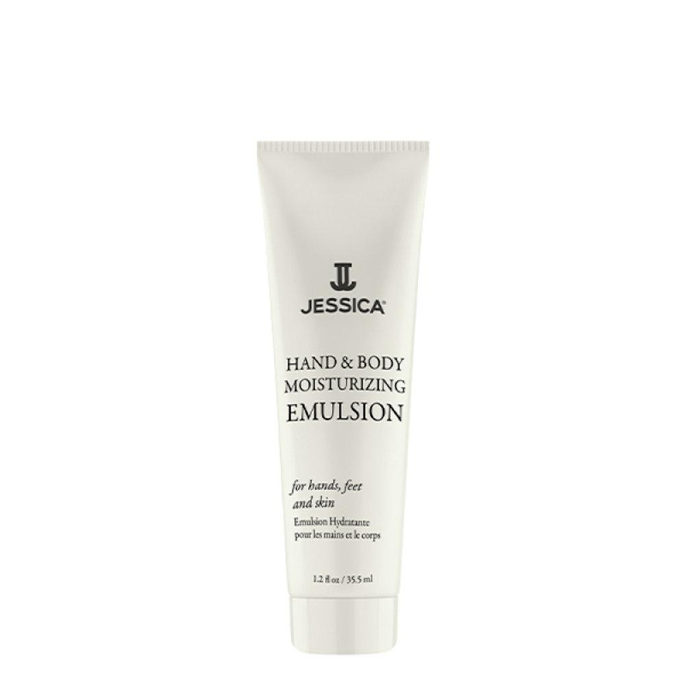 Jessica Hand & Body Emulsion 1.2fl oz