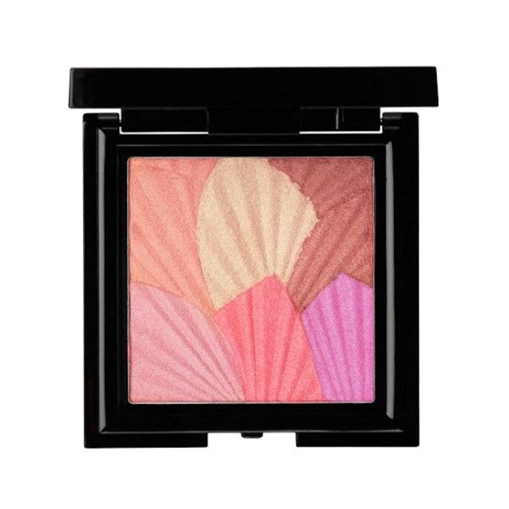 Mii Celestial Skin Shimmer Blusher and Highlighter 6g