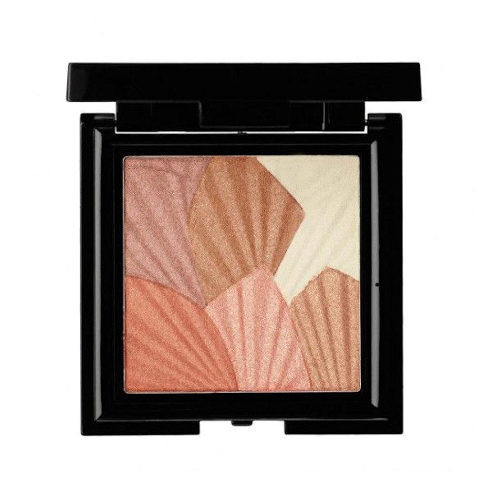 Mii Celestial Skin Shimmer Bronzer and Highlighter 6g